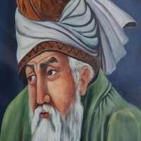 Rumi-Greatest Persian Poet