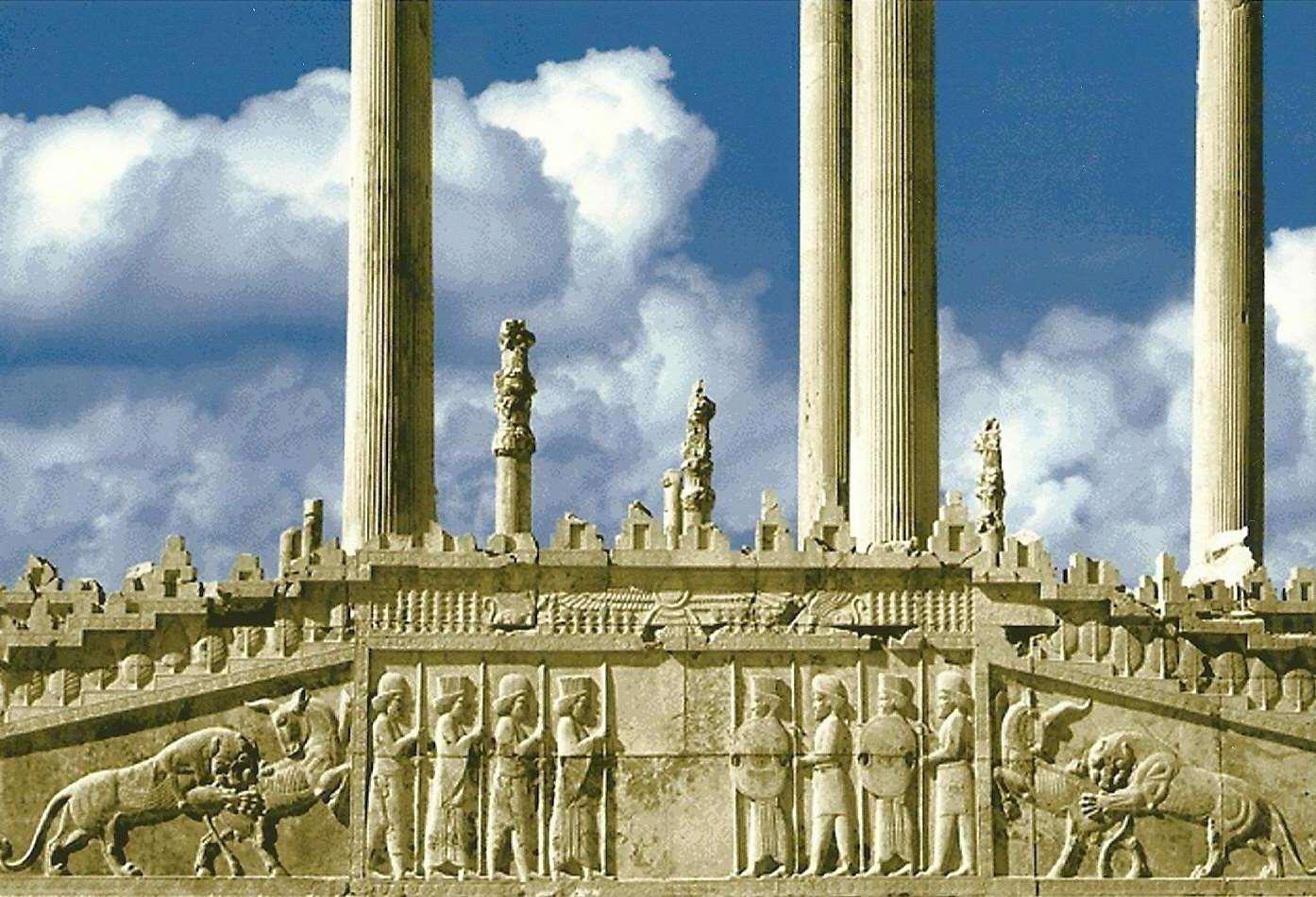 Persepolis gallery image